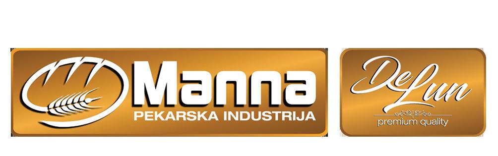 MANNA pekarska industrija
